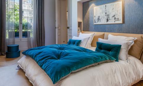 暖色调的北欧风情家居设计 北欧暖色调家装效果图欣赏