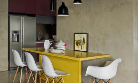 简约格调的家装设计案例 简约格调家装效果图欣赏