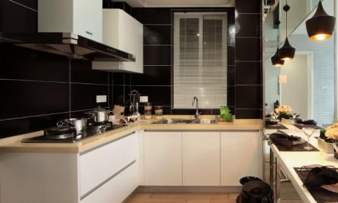 小户型的家装设计案例 简约小户型家装效果图欣赏