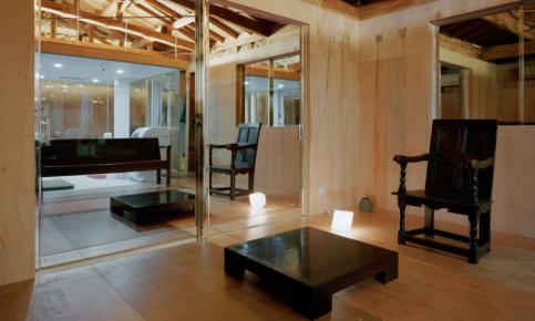 日式禅意风格装修设计案例 日式禅意装修效果图欣赏