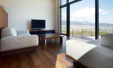 日式原木家装 日式原木装修效果图欣赏