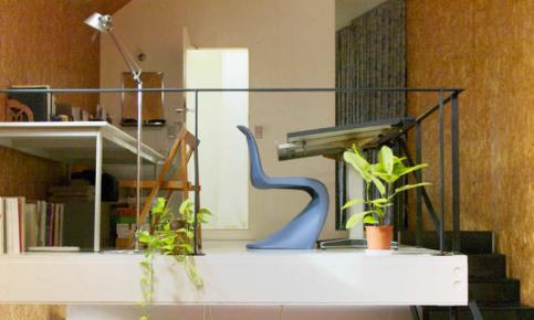 日式单身公寓装修设计案例 日式单身公寓效果图
