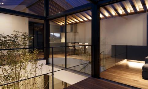 日式獨棟風格裝修設計案例 日式獨棟風格效果圖欣賞