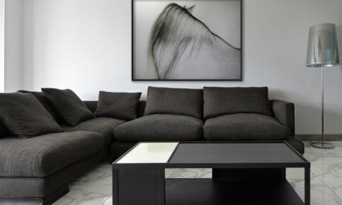 时尚新古典家居装修设计案例 时尚新古典家居效果图欣赏