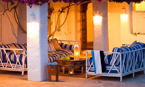 地中海风格别墅装修设计案例 地中海风格别墅效果图欣赏