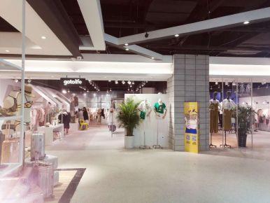 无锡T12时尚购物中心荟生活