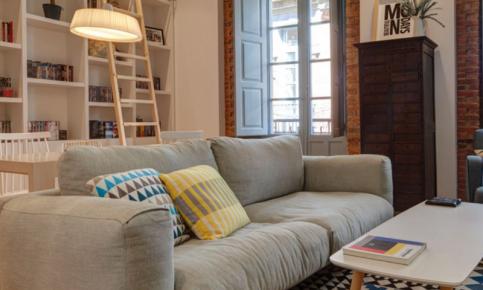舒适北欧风格家装设计案例 舒适北欧风格效果图欣赏