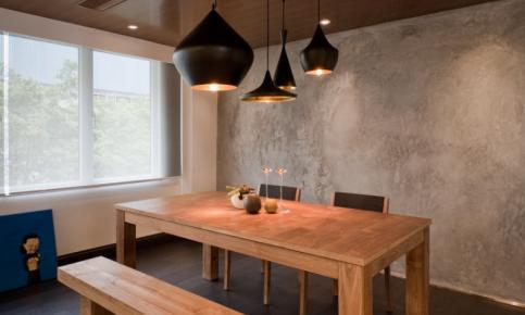 简约北欧风格家装设计案例 简约北欧风格效果图欣赏