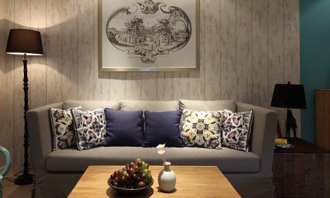 现代化的北欧风格家装设计案例 北欧风格效果图赏析