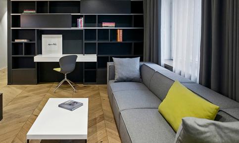 北欧风格装修设计案例 北欧风格家装效果图欣赏