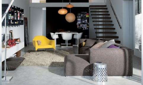 北欧风格家装设计案例 北欧风格家装效果图赏析