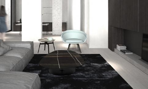 性冷淡家装设计案例 性冷淡家装效果图赏析