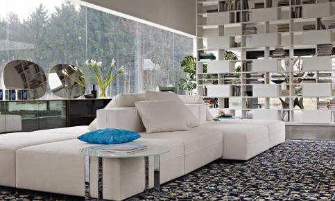 现代风格大宅装修设计案例 现代风格大宅效果图赏析