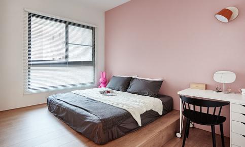 小户型清新家装设计案例 小户型清新家装效果图欣赏
