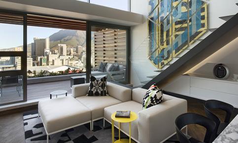 现代复式楼家装设计案例 现代复式楼家装效果图欣赏