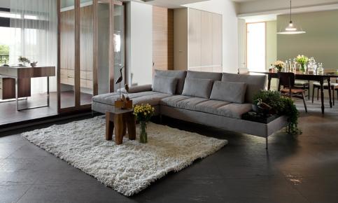 北欧风格家装设计案例 北欧风格家装效果图欣赏