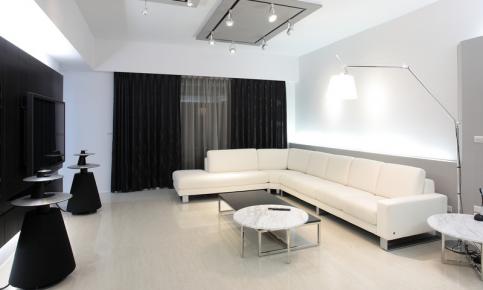 现代日式简约风格家装设计案例 现代日式简约风格家装效果图欣赏