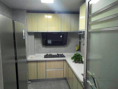 现代简约风格两房装修设计 现代简约风格家庭装修效果图