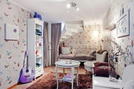 创意儿童房装修设计25例