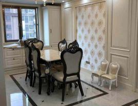 欧式风格三房装修 欧式风格家庭装修效果图