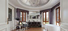 法式风格复式装修设计 复式楼法式风格装修效果图