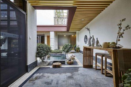 创意混搭四房装修设计 创意家庭装修效果图欣赏