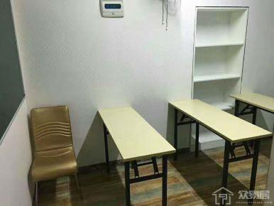 新天地家园办公室案例 通用办公室的装修模板