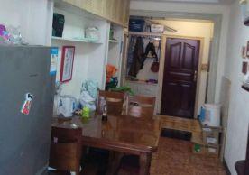 宣西小区  简约风格三房装修案例
