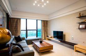 日式风格三房装修 日式风格家庭装修效果图