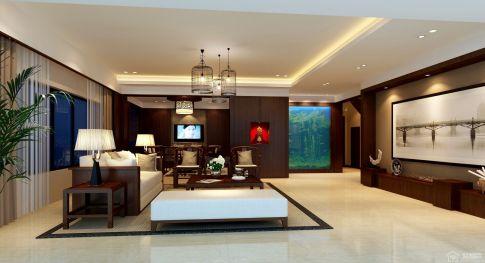 现代风格三房装修设计 现代风格家庭装修效果图