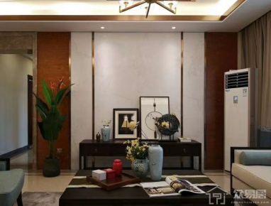 古典风格两房装修设计 古典风格家庭装修效果图