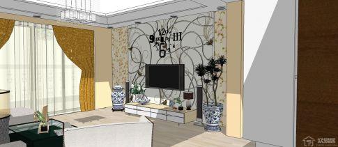 极简北欧风情装修设计 极简北欧风格家庭装修效果图