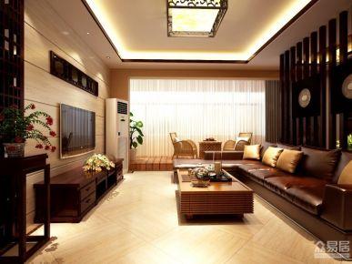 開工裝飾樣板房3