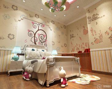 简约风格三房装修实际效果图 简约风格家庭装修设计