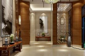 现代美式装修风格-美式别墅装修设计