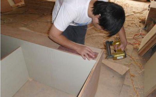 木工工程施工容易忽略哪些问题