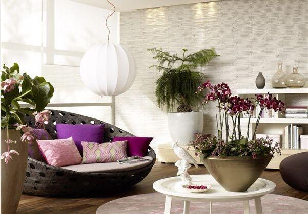 设计师绝技曝光 绍兴客厅软装饰设计原则