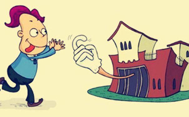 买房哪种好 莆田装修网分享买房注意事项
