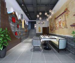 江玲瓦良角3房现代风格装修 现代风格家庭装修设计