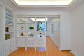 简约风格2居室装修效果图 简约风格家庭装修设计