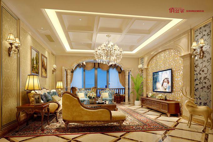 重庆大户型装修:别墅装修设计要点