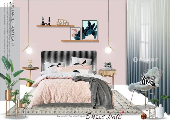 2018年最流行的家居颜色