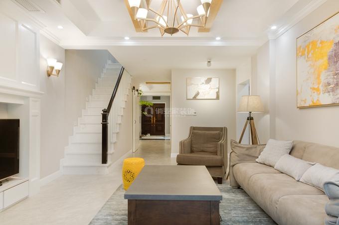 家庭装修之客厅装修设计技巧