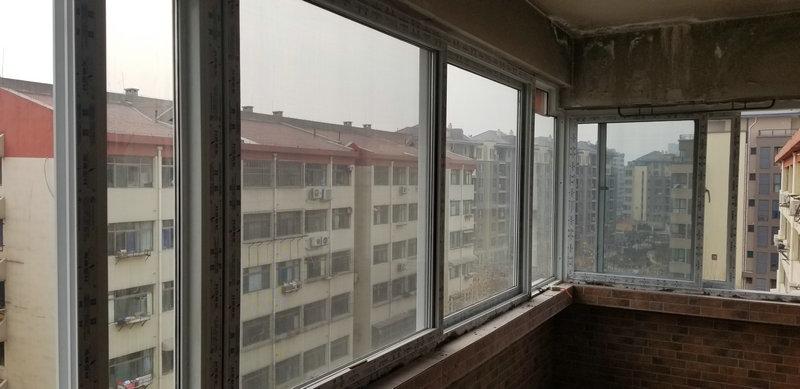 济南丰汇小区乡村复古风格