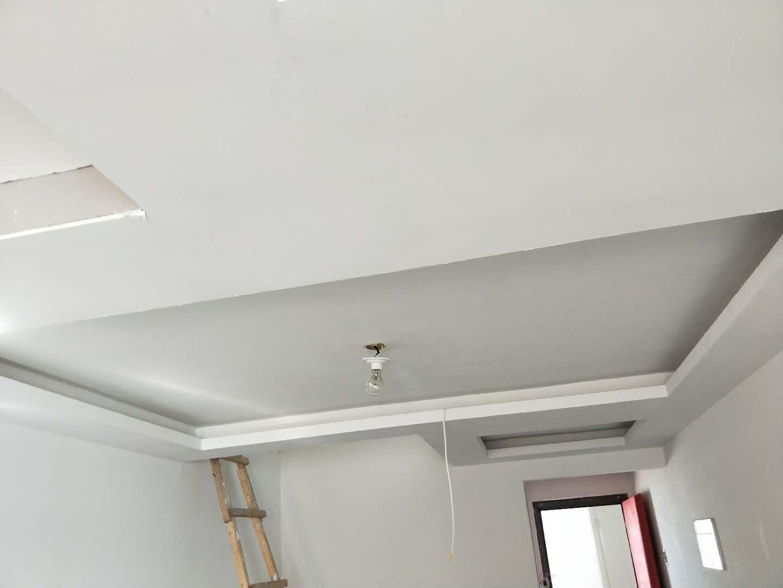 天津翡翠小区复式楼装修设计