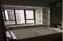 重庆南岸南坪 融侨城装修工地