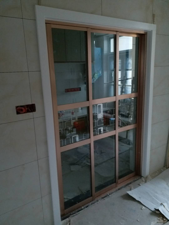 武汉幸福湾新澜小区装修施工工地