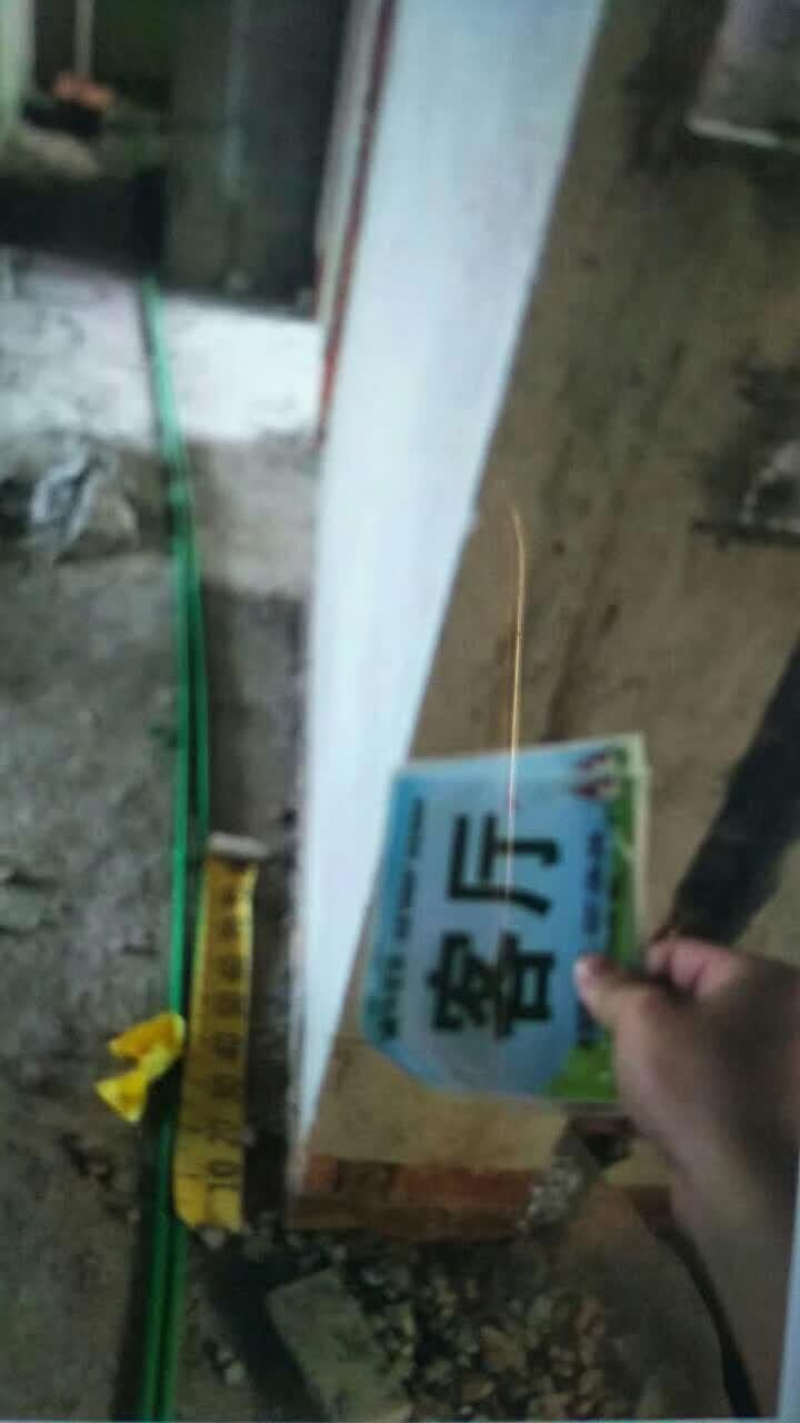 漳州阳光美的小区在建工地