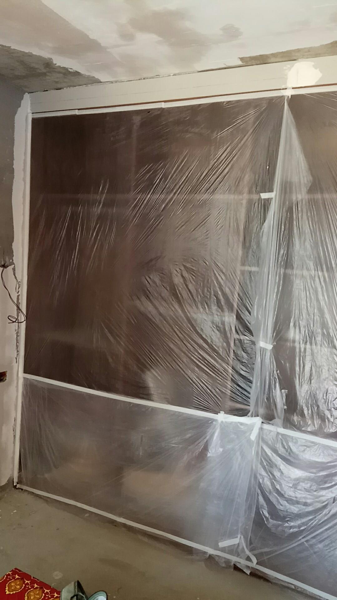 武汉纽宾凯汉city施工现场
