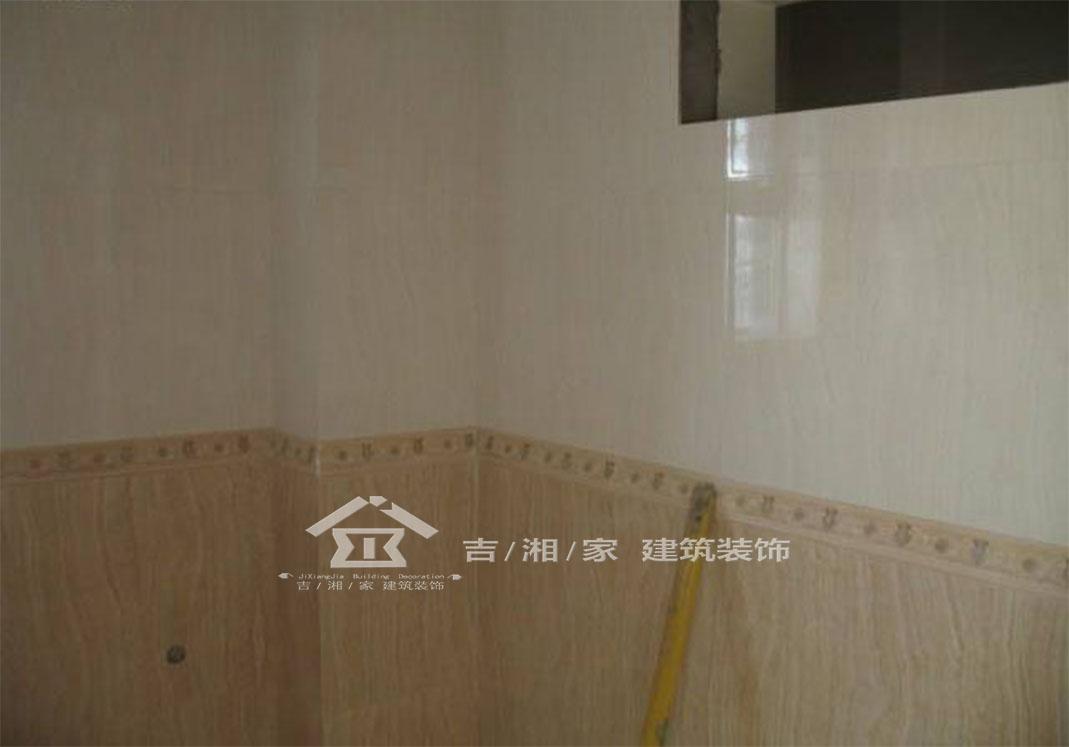 福州钱隆奥体城复式装修